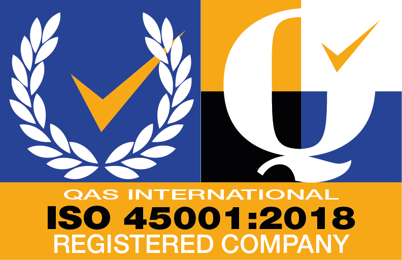 ISO 45001:2018 (OHSMS) Certificate